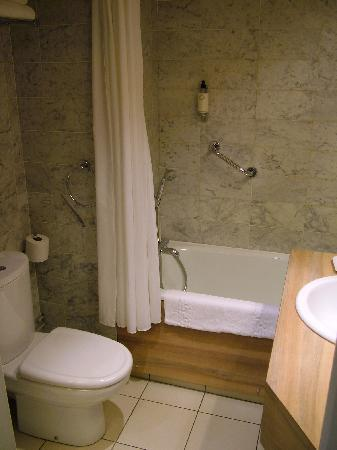 Best Western Hotel D'Angleterre: Bagno 2