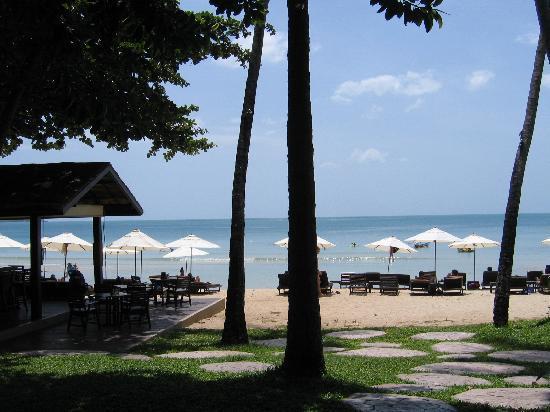 Impiana Resort Chaweng Noi: plage