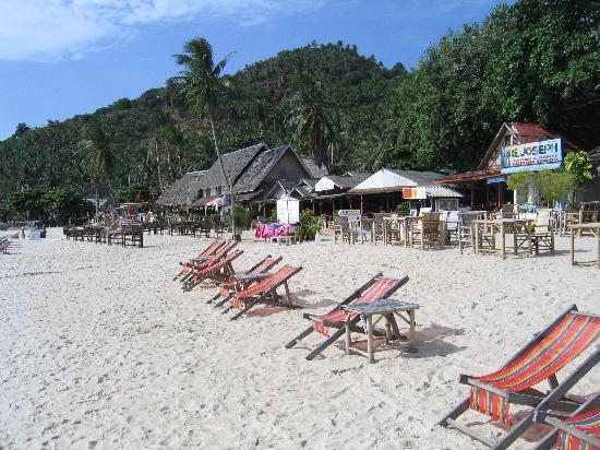 Impiana Resort Chaweng Noi: à côté de l'hotel