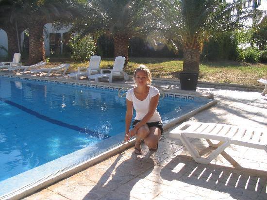 Le Tropic Hotel: piscine