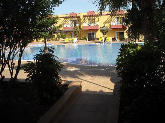Lobosol Paradise Apartments : foto3