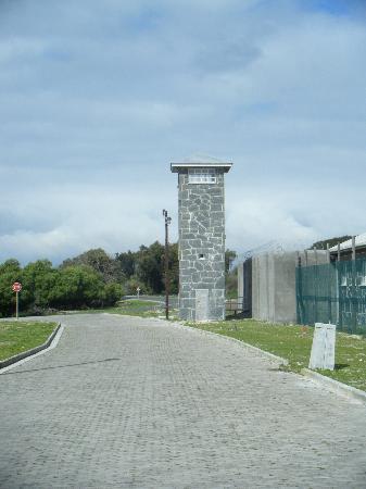 Robben Island Museum: Robben Island Prison