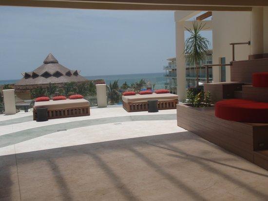 Azul Beach Resort Sensatori Mexico: AS Aug 2009