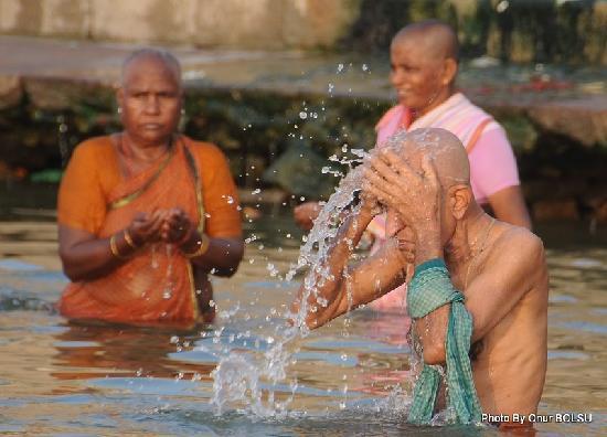 อินเดีย: Ganj