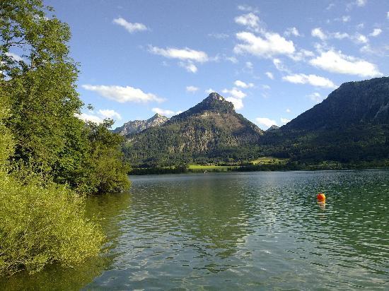 Landhaus zu Appesbach: Magnificent scenery