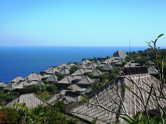 เปจาตู , อินโดนีเซีย: the bvlgari resort in uluwatu