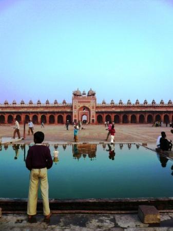 Fatehpur Sikri ภาพถ่าย