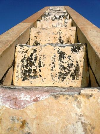ชัยปุระ, อินเดีย: Jantar Mantar