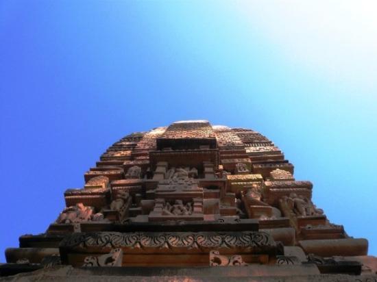 ขจุราโห, อินเดีย: thousandsof years