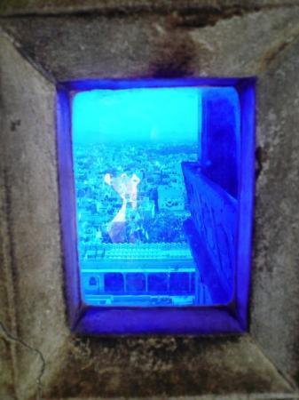 อุทัยปุระ, อินเดีย: the blue city