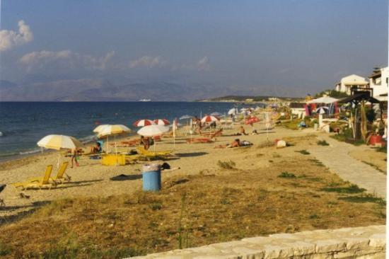 Corfu, กรีซ: Greece