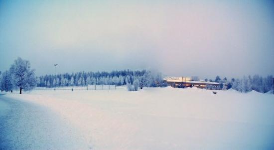 อูเมอา, สวีเดน: Umea, Sweden