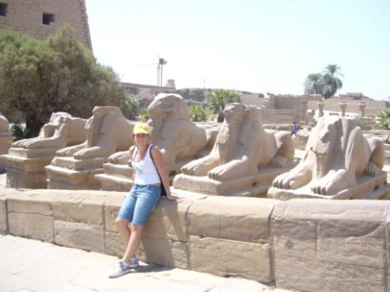 ลักซอร์, อียิปต์: Luxor ;)