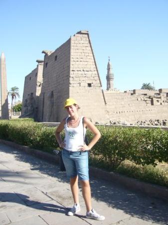 ลักซอร์, อียิปต์: Luxor 2007 ....