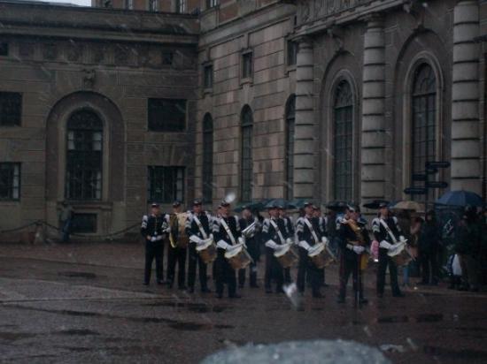 สตอกโฮล์ม, สวีเดน: Stockholm's Thin Lizzy Tribute Band
