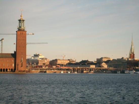 สตอกโฮล์ม, สวีเดน: our view