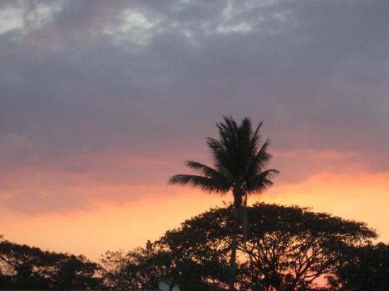 Dili, ติมอร์ตะวันออก: Obrigado Barracks