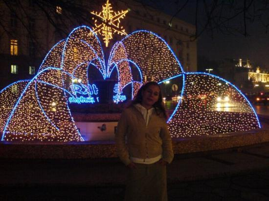 โซเฟีย, บัลแกเรีย: Sofia BG