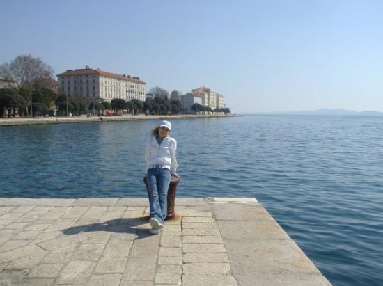 ซาดาร์, โครเอเชีย: Zadar CHR