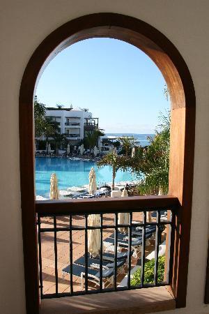 Princesa Yaiza Suite Hotel Resort: Our View