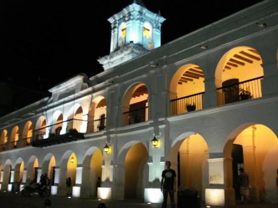 ซัลตา, อาร์เจนตินา: Cabildo