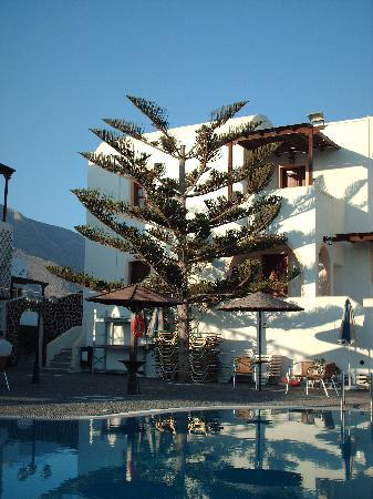 Smaragdi Hotel: Smaragdi