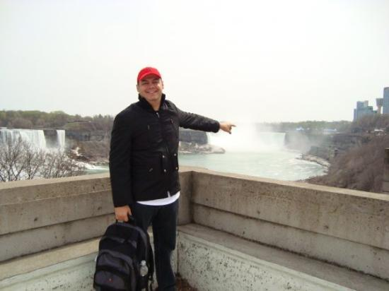 Niagara Falls ภาพถ่าย