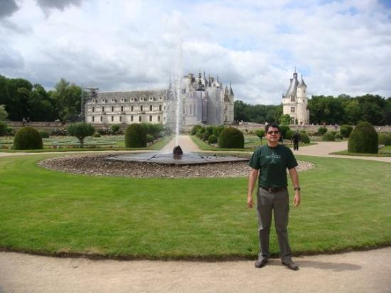 Chenonceaux, ฝรั่งเศส: Castillo de Chenonceau, Valle del Loira