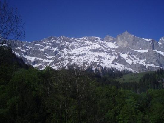 ลูเซิร์น, สวิตเซอร์แลนด์: switzerland alps