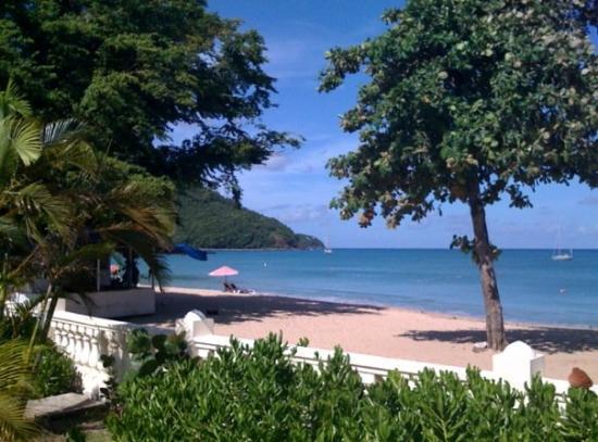 เซนต์ลูเซีย: St Lucia
