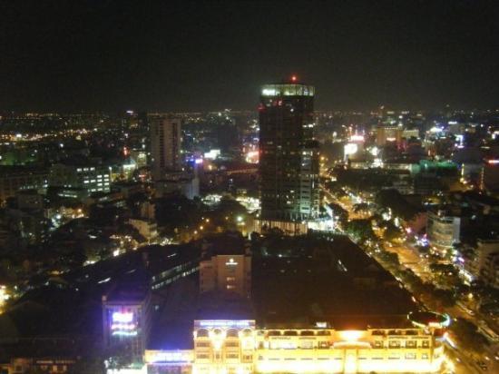 โฮจิมินห์ซิตี, เวียดนาม: Saigon