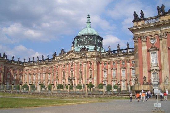 Kaiser Tour