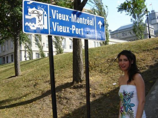 Old Montreal ภาพถ่าย