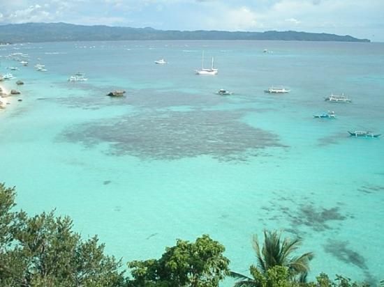 โบราเคย์, ฟิลิปปินส์: Boracay