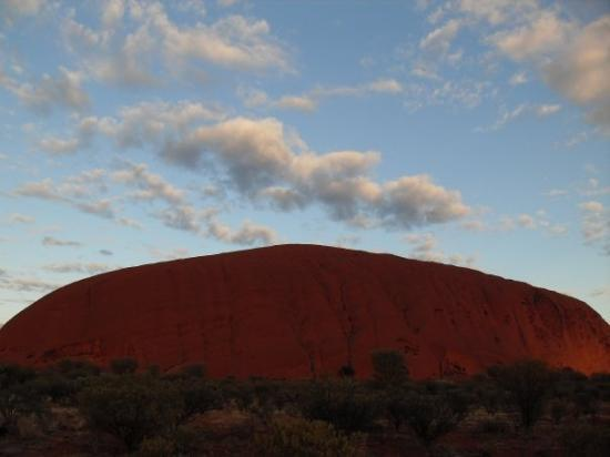 Uluru-Kata Tjuta National Park ภาพถ่าย