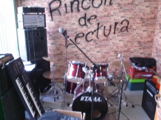 Rio Gallegos, อาร์เจนตินา: Rincón del Arte, Río Gallegos...se viene el Ensamble el 13 de diciembre!!!