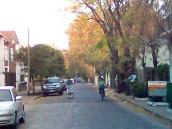 Vicente Lopez, อาร์เจนตินา: Calle Féliz de Amador, mis recuerdos adorables al Dr. Herman y a Patricia