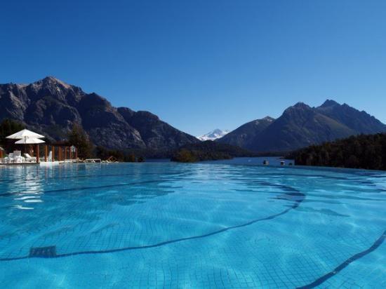 Llao Llao Hotel and Resort Golf Spa: P3099388