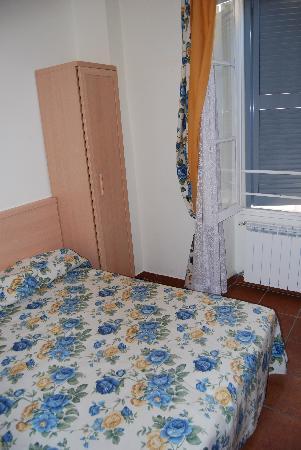 Bed & Breakfast Oasi: Habitación a