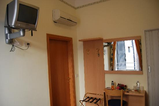 Bed & Breakfast Oasi: Habitación c