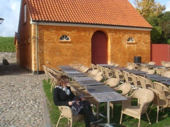 Kronborg ภาพ