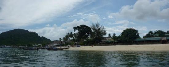 เมืองกระบี่, ไทย: Phi Phi Island