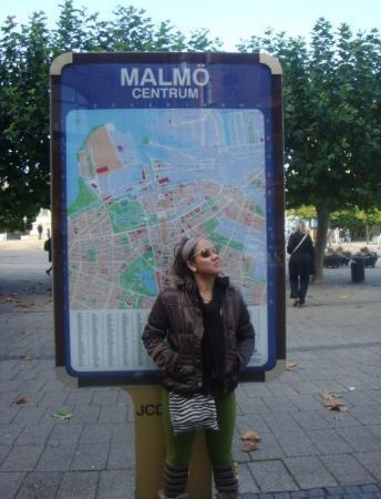 มัลโม, สวีเดน: Malmo, Sweden