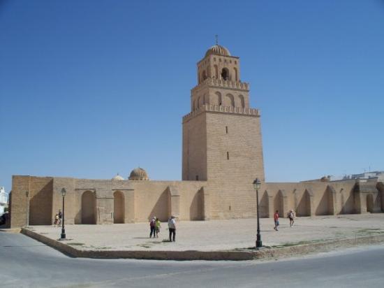 Medina de Kairuán: Kairuan