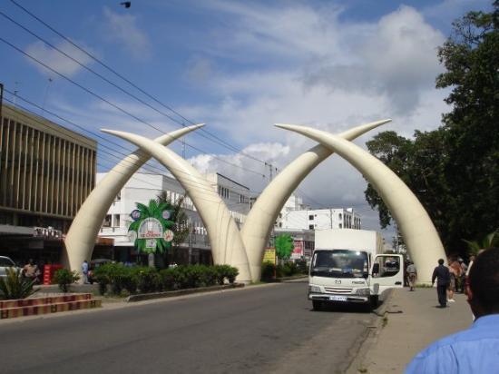 มอมบาซา, เคนยา: Mombasa