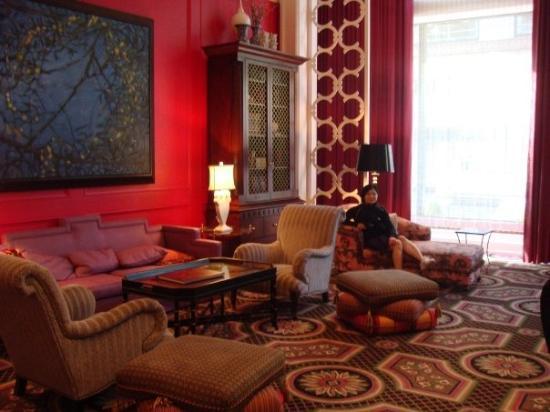พอร์ตแลนด์, ออริกอน: Hotel Monanco