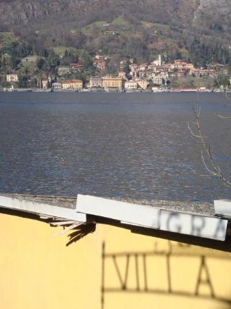 เบลลาจิโอ, อิตาลี: the real Bellagio!