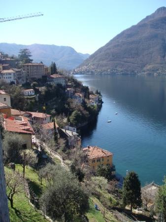เบลลาจิโอ, อิตาลี: Another Kodak moment