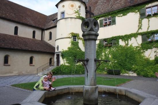 Reichenau, Baden-Wurttemberg, Germany