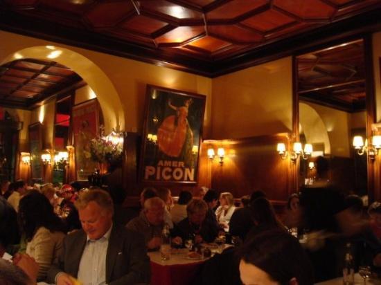 เจนีวา, สวิตเซอร์แลนด์: Another French restaurant, Entrecote
